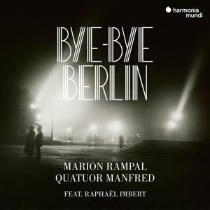 Rampal,Marion/Imbert,Raphael/Quatuor Manfred