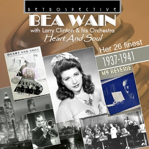 Wain,Bea/Larry Clinton & his Orchestra