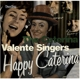 Valente,Caterina :Happy Caterina & The Caterina Valente