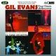Evans,Gil :4 Classic Albums