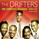 Drifters,The :The Complete Releases 1953-62