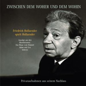 Hollaender,Friedrich