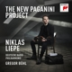 Liepe,Niklas/Deutsche Radio Philh./Bühl,Gregor :The New Paganini Project