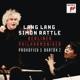 Lang Lang/Berliner Philharmoniker/Rattle,Simon :Klavierkonzert 3/Klavierkonzert 2