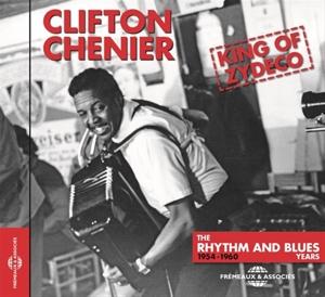 Chenier,Clifton