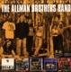 Allman Brothers Band,The :Original Album Classics