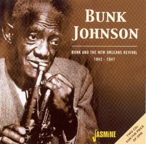 Johnson,Bunk