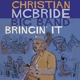 McBride,Christian Big Band :Bringin? It