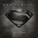 OST/Zimmer,Hans (Composer) :Man Of Steel/OST Deluxe-Version 2 CD