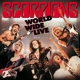 Scorpions :World Wide Live (50th Anniversary Deluxe Edition)