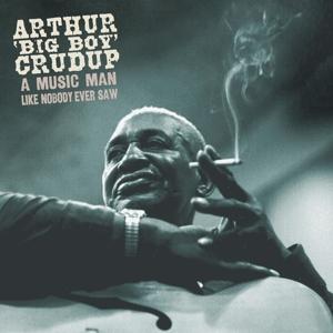 Crudup,Arthur