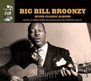 Broonzy,Big Bill
