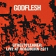 Godflesh :Streetcleaner: Live At Roadburn 2011