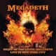 Megadeth :Night Of The Living Megadeth-Live In New York Ci