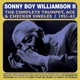 Williamson,Sonny Boy :The Complete Trumpet