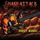 Mandel,Harvey :Snake Attack