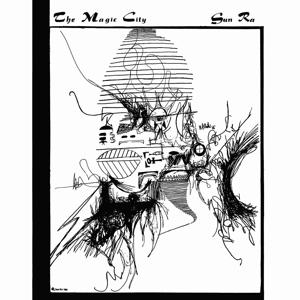 Sun Ra & His Solar Arkestra