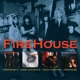 Firehouse :3/Good Acoustics/Hold Your Fire/Firehouse