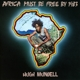 Mundell,Hugh/Pablo,Augustus :Africa Must Be Free By 1983 (Deluxe Edition)