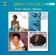 Lincoln,Abbey :Four Classic Albums