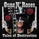 Guns N' Roses :Tales Of Destruction