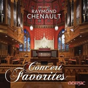 Chenault,Raymond
