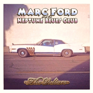 Ford,Marc & The Neptune Blues Club