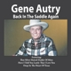 Autry,Gene :Back In The Saddle Again