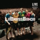 LaBrassBanda :Live Olympiahalle München