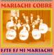 Mariachi Cobre :Este Es Mi Mariachi