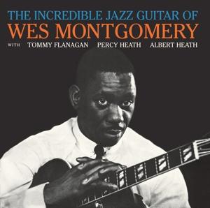 Montgomery,Wes