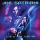 Satriani,Joe :Live In San Jose '88