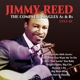 Reed,Jimmy :The Complete Single As & Bs 1953-61