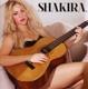 Shakira :Shakira.(Deluxe Version)