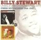 Stewart,Billy :Unbelievable/Cross My Heart (Expanded)