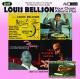 Bellson,Louis :4 Classic Albums Plus
