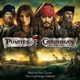 OST/Zimmer,Hans :Fluch Der Karibik 4 (Pirates Of The Caribbean 4)