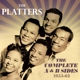Platters,The :The Complete A & B Sides 1953-62