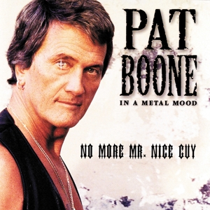 Boone,Pat