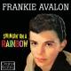 Avalon,Frankie :Swingin' On A Rainbow
