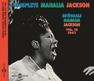Jackson,Mahalia
