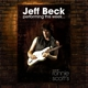 Beck,Jeff :Performing This Week-Live At Ronnie Scott's (2CD)