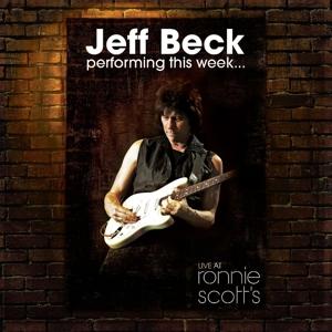 Beck,Jeff