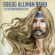 Allman,Gregg :Live In San Francisco 87