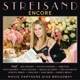 Streisand,Barbra :Encore: Movie Partners Sing Broadway
