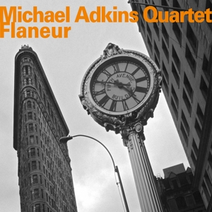 Adkins,Michael Quartet