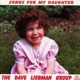Liebman,Dave Group :Songs For My Daughter