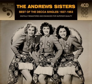 Andrews Sisters,The