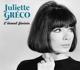 Greco,Juliette :L'Eternel Feminin