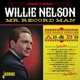 Nelson,Willie :Mr Record Man